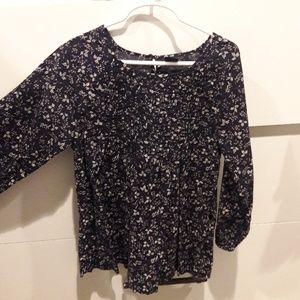 Girls gap blouse